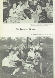 Page 16, 1959 Edition, Hyde Park High School - Aitchpe Yearbook (Chicago, IL) online yearbook collection