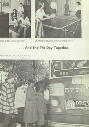 Page 17, 1959 Edition, Hyde Park High School - Aitchpe Yearbook (Chicago, IL) online yearbook collection