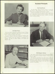 Page 28, 1960 Edition, Hyde Park High School - Aitchpe Yearbook (Chicago, IL) online yearbook collection