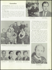 Page 29, 1960 Edition, Hyde Park High School - Aitchpe Yearbook (Chicago, IL) online yearbook collection