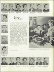 Page 31, 1960 Edition, Hyde Park High School - Aitchpe Yearbook (Chicago, IL) online yearbook collection