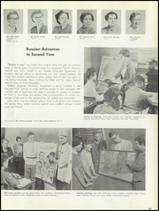Page 33, 1960 Edition, Hyde Park High School - Aitchpe Yearbook (Chicago, IL) online yearbook collection