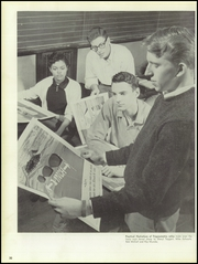 Page 34, 1960 Edition, Hyde Park High School - Aitchpe Yearbook (Chicago, IL) online yearbook collection