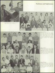 Page 74, 1960 Edition, Hyde Park High School - Aitchpe Yearbook (Chicago, IL) online yearbook collection