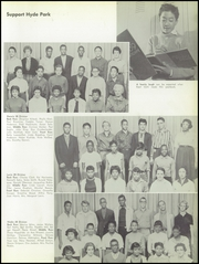 Page 75, 1960 Edition, Hyde Park High School - Aitchpe Yearbook (Chicago, IL) online yearbook collection