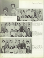 Page 76, 1960 Edition, Hyde Park High School - Aitchpe Yearbook (Chicago, IL) online yearbook collection