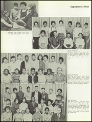 Page 78, 1960 Edition, Hyde Park High School - Aitchpe Yearbook (Chicago, IL) online yearbook collection