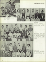 Page 80, 1960 Edition, Hyde Park High School - Aitchpe Yearbook (Chicago, IL) online yearbook collection