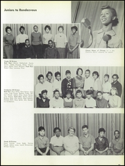 Page 81, 1960 Edition, Hyde Park High School - Aitchpe Yearbook (Chicago, IL) online yearbook collection