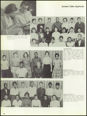 Page 82, 1960 Edition, Hyde Park High School - Aitchpe Yearbook (Chicago, IL) online yearbook collection