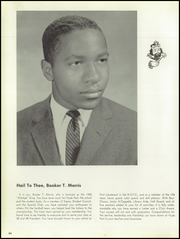 Page 88, 1960 Edition, Hyde Park High School - Aitchpe Yearbook (Chicago, IL) online yearbook collection