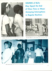 Page 13, 1968 Edition, Hyde Park High School - Aitchpe Yearbook (Chicago, IL) online yearbook collection