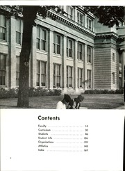 Page 6, 1968 Edition, Hyde Park High School - Aitchpe Yearbook (Chicago, IL) online yearbook collection