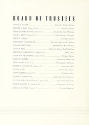 Page 10, 1940 Edition, Asheville School - Blue and White Yearbook (Asheville, NC) online yearbook collection