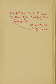 Page 2, 1941 Edition, Asheville High School - Blue and White Yearbook (Asheville, NC) online yearbook collection