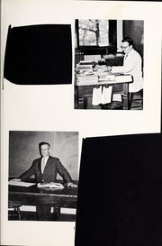 Page 15, 1964 Edition, Asheville School - Blue and White Yearbook (Asheville, NC) online yearbook collection
