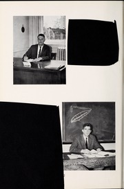 Page 16, 1964 Edition, Asheville School - Blue and White Yearbook (Asheville, NC) online yearbook collection