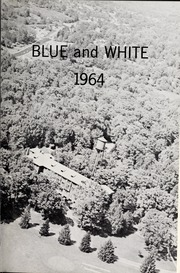 Page 7, 1964 Edition, Asheville School - Blue and White Yearbook (Asheville, NC) online yearbook collection