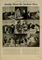 Page 13, 1942 Edition, Abraham Lincoln High School - Roundup Yearbook (San Francisco, CA) online yearbook collection