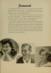 Page 9, 1942 Edition, Abraham Lincoln High School - Roundup Yearbook (San Francisco, CA) online yearbook collection