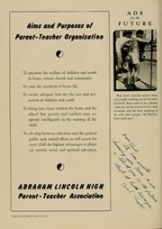 Page 126, 1946 Edition, Abraham Lincoln High School - Roundup Yearbook (San Francisco, CA) online yearbook collection
