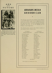 Page 129, 1946 Edition, Abraham Lincoln High School - Roundup Yearbook (San Francisco, CA) online yearbook collection