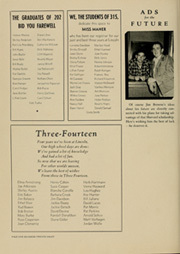 Page 132, 1946 Edition, Abraham Lincoln High School - Roundup Yearbook (San Francisco, CA) online yearbook collection