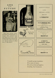 Page 137, 1946 Edition, Abraham Lincoln High School - Roundup Yearbook (San Francisco, CA) online yearbook collection