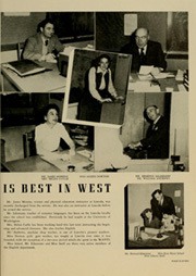 Page 15, 1946 Edition, Abraham Lincoln High School - Roundup Yearbook (San Francisco, CA) online yearbook collection