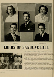 Page 16, 1946 Edition, Abraham Lincoln High School - Roundup Yearbook (San Francisco, CA) online yearbook collection