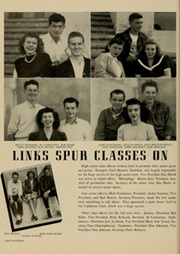 Page 18, 1946 Edition, Abraham Lincoln High School - Roundup Yearbook (San Francisco, CA) online yearbook collection