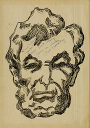 Page 2, 1946 Edition, Abraham Lincoln High School - Roundup Yearbook (San Francisco, CA) online yearbook collection