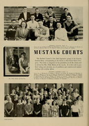 Page 20, 1946 Edition, Abraham Lincoln High School - Roundup Yearbook (San Francisco, CA) online yearbook collection