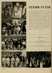 Page 24, 1946 Edition, Abraham Lincoln High School - Roundup Yearbook (San Francisco, CA) online yearbook collection