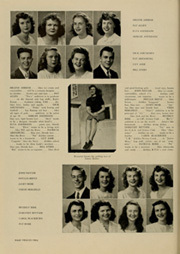 Page 26, 1946 Edition, Abraham Lincoln High School - Roundup Yearbook (San Francisco, CA) online yearbook collection