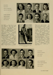 Page 27, 1946 Edition, Abraham Lincoln High School - Roundup Yearbook (San Francisco, CA) online yearbook collection