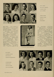 Page 28, 1946 Edition, Abraham Lincoln High School - Roundup Yearbook (San Francisco, CA) online yearbook collection