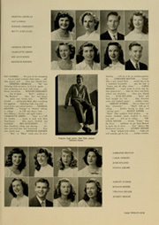 Page 29, 1946 Edition, Abraham Lincoln High School - Roundup Yearbook (San Francisco, CA) online yearbook collection