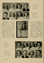 Page 30, 1946 Edition, Abraham Lincoln High School - Roundup Yearbook (San Francisco, CA) online yearbook collection