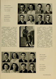 Page 31, 1946 Edition, Abraham Lincoln High School - Roundup Yearbook (San Francisco, CA) online yearbook collection