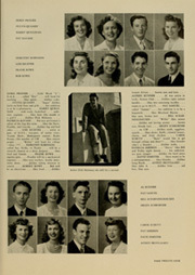 Page 33, 1946 Edition, Abraham Lincoln High School - Roundup Yearbook (San Francisco, CA) online yearbook collection