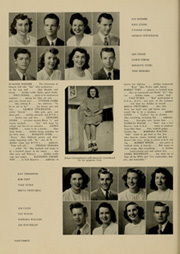 Page 34, 1946 Edition, Abraham Lincoln High School - Roundup Yearbook (San Francisco, CA) online yearbook collection