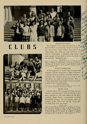 Page 72, 1946 Edition, Abraham Lincoln High School - Roundup Yearbook (San Francisco, CA) online yearbook collection