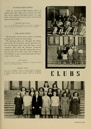 Page 73, 1946 Edition, Abraham Lincoln High School - Roundup Yearbook (San Francisco, CA) online yearbook collection
