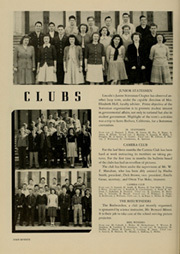 Page 74, 1946 Edition, Abraham Lincoln High School - Roundup Yearbook (San Francisco, CA) online yearbook collection