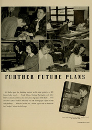 Page 79, 1946 Edition, Abraham Lincoln High School - Roundup Yearbook (San Francisco, CA) online yearbook collection