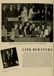 Page 82, 1946 Edition, Abraham Lincoln High School - Roundup Yearbook (San Francisco, CA) online yearbook collection