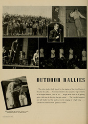 Page 86, 1946 Edition, Abraham Lincoln High School - Roundup Yearbook (San Francisco, CA) online yearbook collection