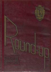 Abraham Lincoln High School - Roundup Yearbook (San Francisco, CA) online yearbook collection, 1950 Edition, Page 1