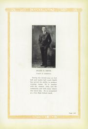 Page 109, 1926 Edition, Independence High School - Orange and Black Yearbook (Independence, KS) online yearbook collection